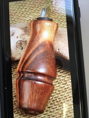 Custom Made Hand Crafted Squirrel Call