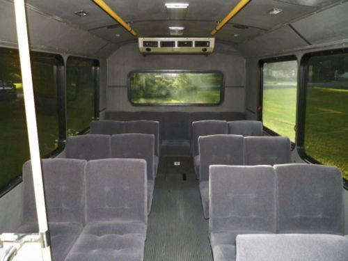 Custom Made Party Bus