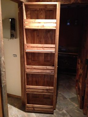Custom Made Custom Closets
