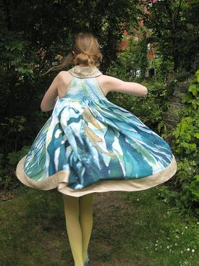 Custom Made Sea Dragon Eco Childrenswear Collection