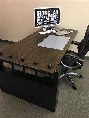 Custom Made Ella Desk