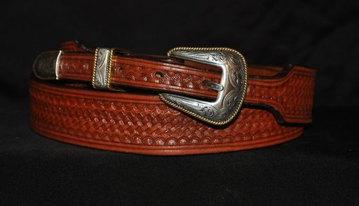 Custom Made Belt