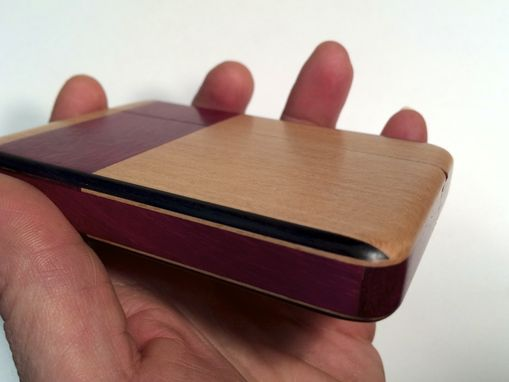 Custom Made Playing Card Case To Hold 67 Cards!