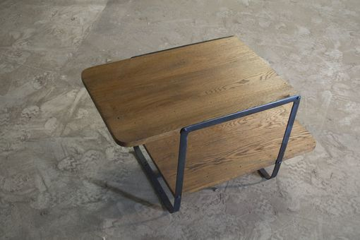 Custom Made Hi-Lo Table