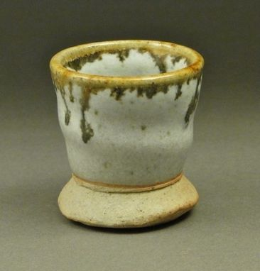Custom Made Handmade Nuka Glaze Shot Glass, (Sku 106)