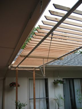 Custom Made Trellis