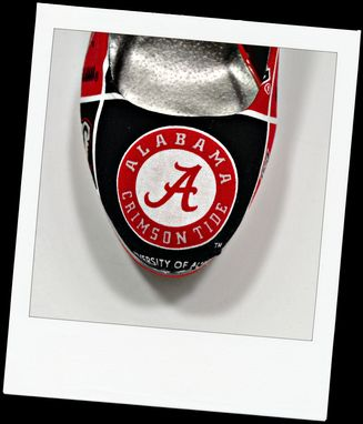 Custom Made Bama Pump