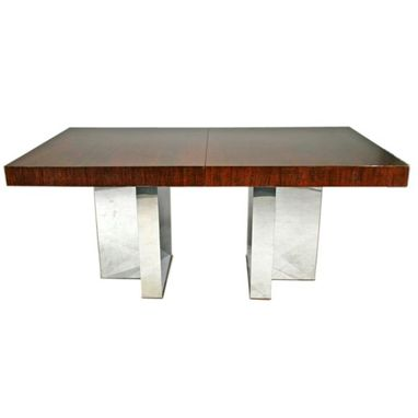 Custom Made Unique Bauche Dining Table Collection