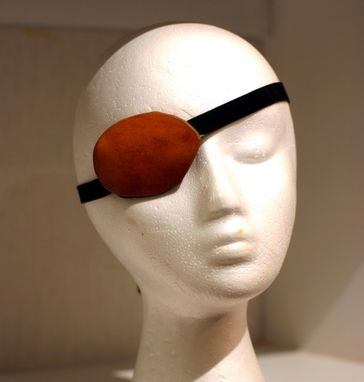 Custom Made Eye Patch