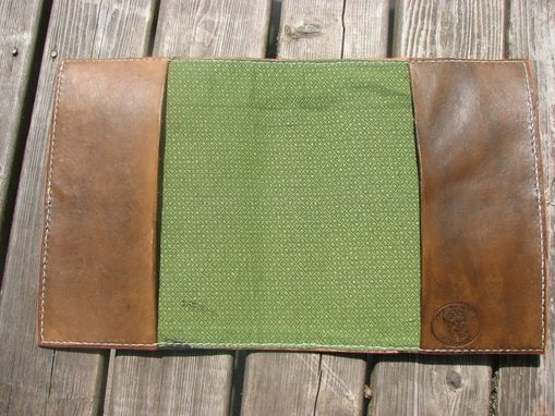 Custom Made Bible/Book/Notebook Cover