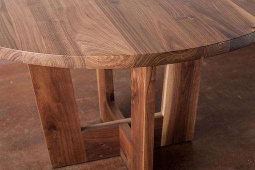 Custom Made Muse Custom Dining Table