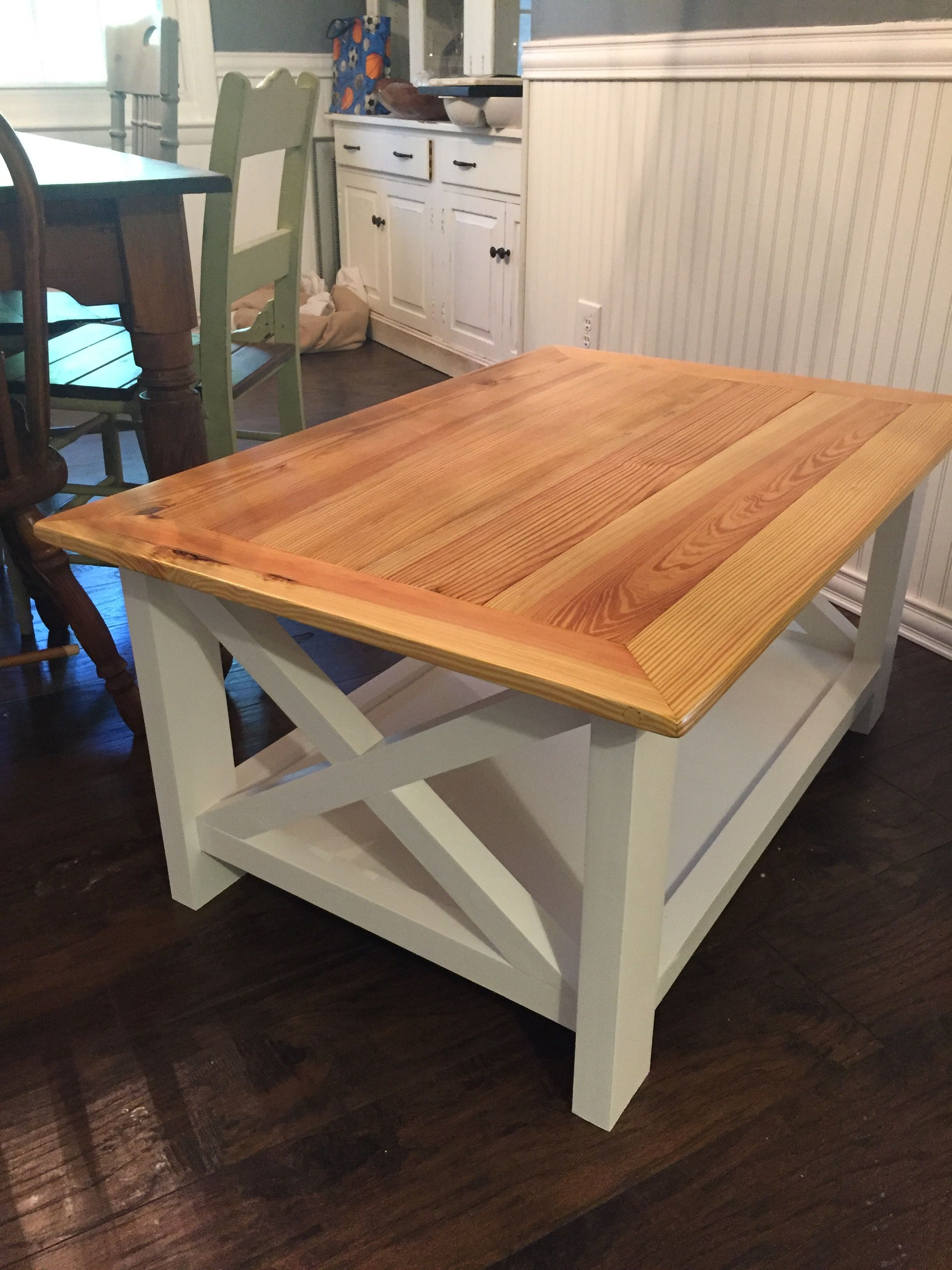 - Handmade Custom Coffee Tables By Natures Knives And Woodworking