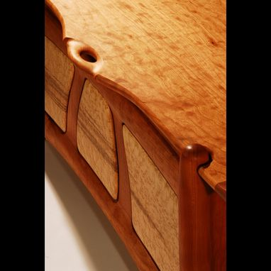 Custom Made Treasure Chest