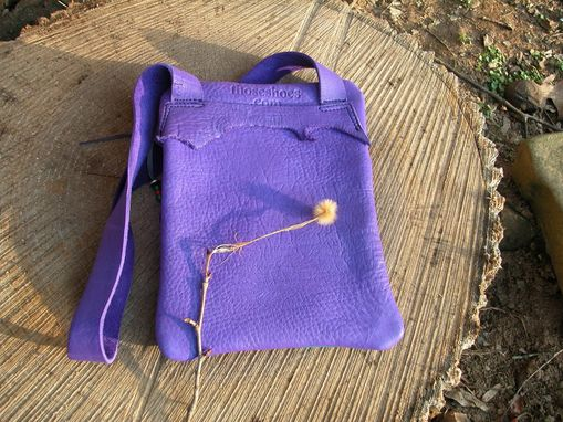 Custom Made Ipad/Boggie Board Bag