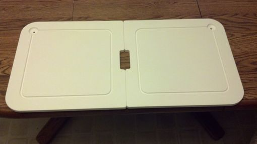 Custom Made Beneteau Sink Covers