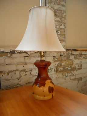 Custom Made Lamp
