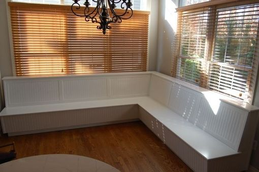 Custom Made Banquette