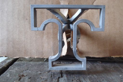 Custom Made Branding Iron