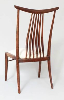 Custom Made Chatham Side Chair