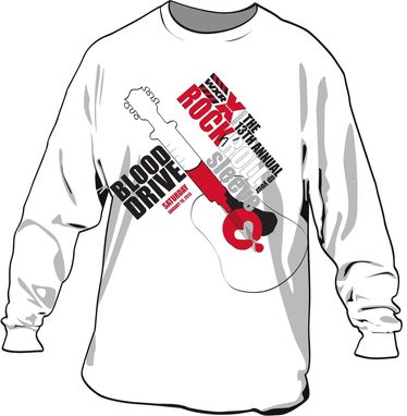 Custom Made Custom T Shirt Design