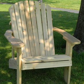 And Tall Adirondack Chair