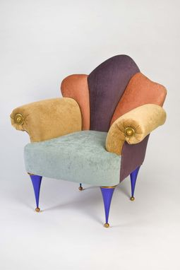 Custom Made Caruso Chair