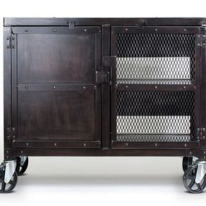 Home bars and bar carts - Made com meuble tv ...