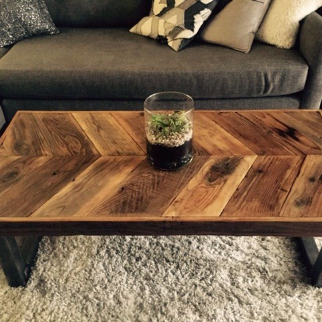 reclaimed wood coffee tables | barnwood coffee tables | custommade