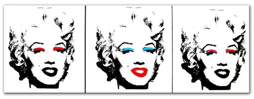 Custom Made Pop Art Images Available For Sale Or Projects