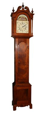 Custom Made Weathersfield Tall Clock