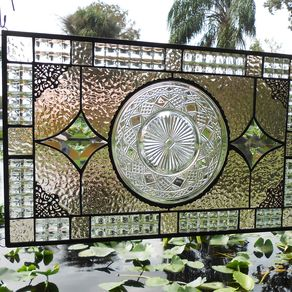Custom Stained Glass Custommadecom