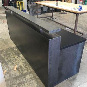 Custom Desk Designs custom desks | custommade