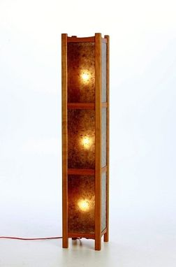 Custom Made Floor Lamp