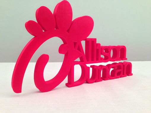Custom Made Alison Duncan
