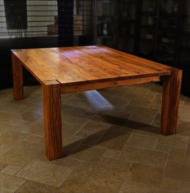Custom Made Fab Table