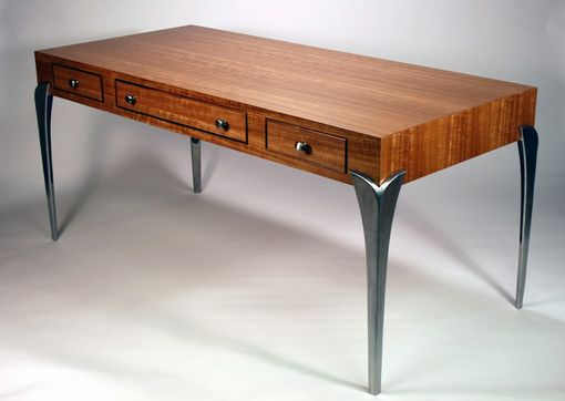 "Custom Made Desk ""Victoria"""