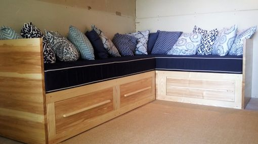 Custom Made Daybeds