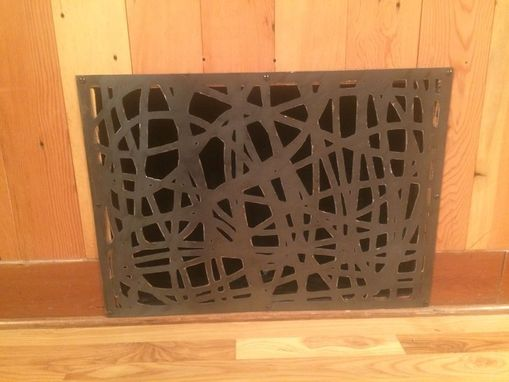 Custom Made Custom Vent Cover/Grate