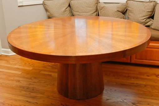 Custom Made Dining Tables