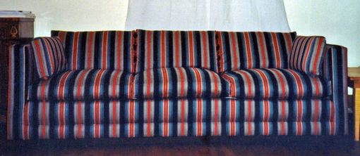 Custom Made Upholstery Projects