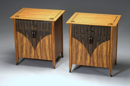 Custom Made Small Cabinets
