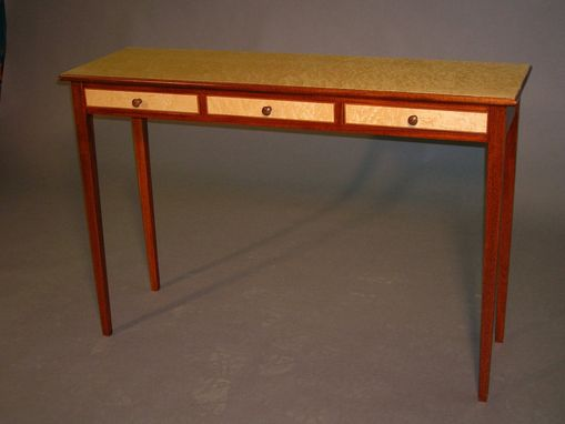 Custom Made Mt Airy Console Table