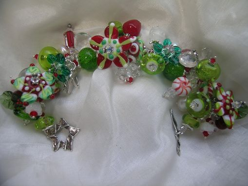 Custom Made The Christmas Apple  ** Price Reduced By $100 **