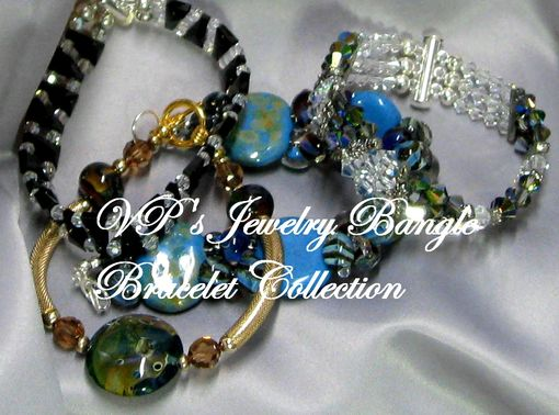 Custom Made Designer Bracelets