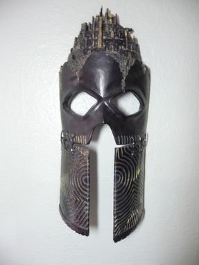 Custom Made Mask I