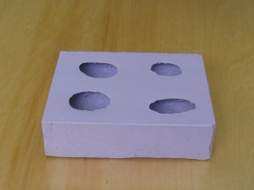Custom Made Custom Soap Mold