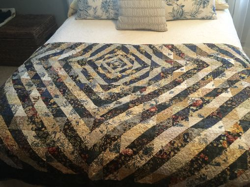 Custom Made Agnes Quilt- Full Size