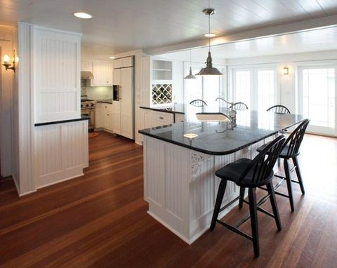 Custom Made Cottage Kitchen