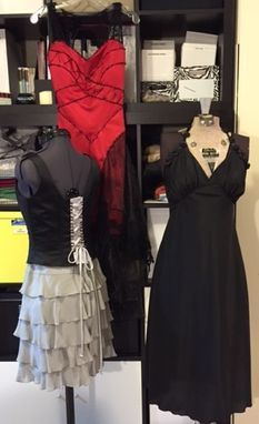 Custom Made Custom Made Formal And Occasion Wear