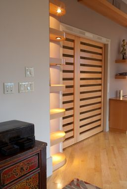Custom Made Various Doors